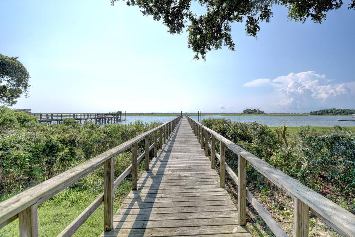 Custom Intracoastal Waterway Home North Carolina Luxury