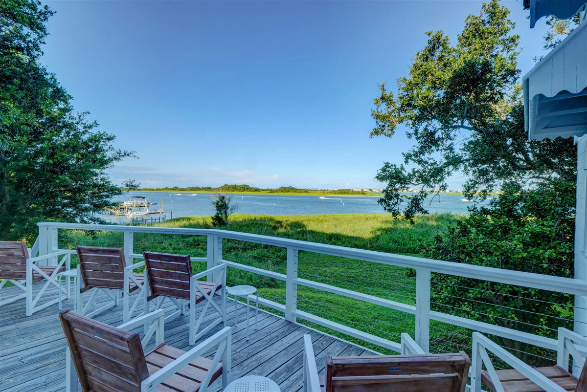 Luxury homes Duck Point - ultimate summer retreat