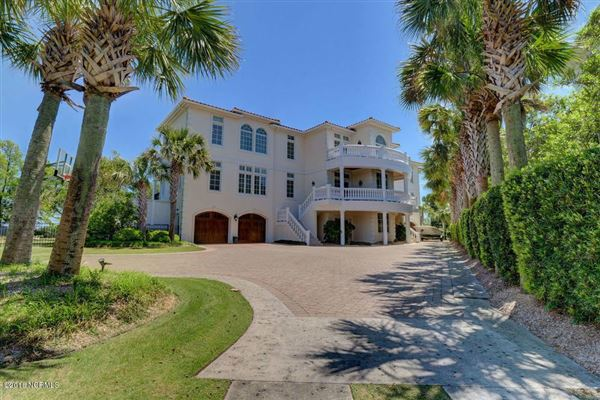extraordinary Intracoastal-front estate  luxury homes