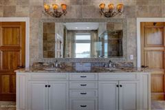 Luxury homes extraordinary Intracoastal-front estate