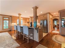 Luxury properties Incredible Custom House Features a Private Pool
