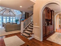 Incredible Custom House Features a Private Pool luxury properties