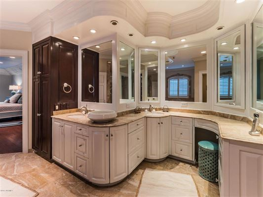 Luxury homes in Incredible Custom House Features a Private Pool