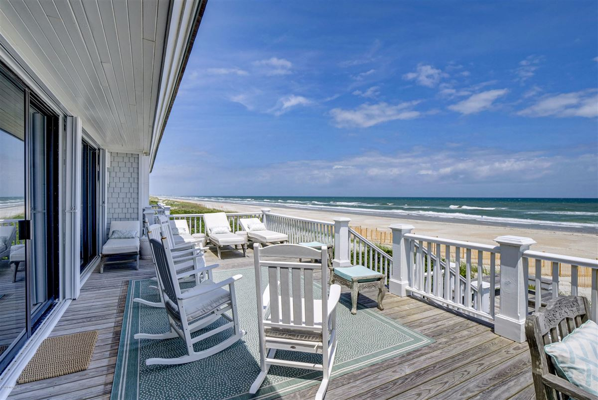 Mansions double lot oceanfront home