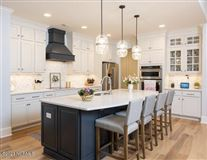 Luxury homes proposed new construction dream home