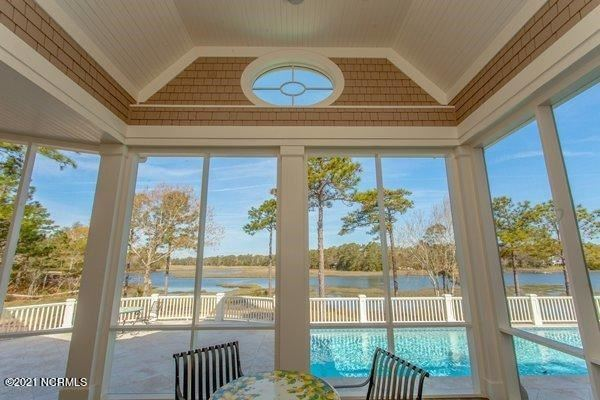Luxury homes in proposed new construction dream home