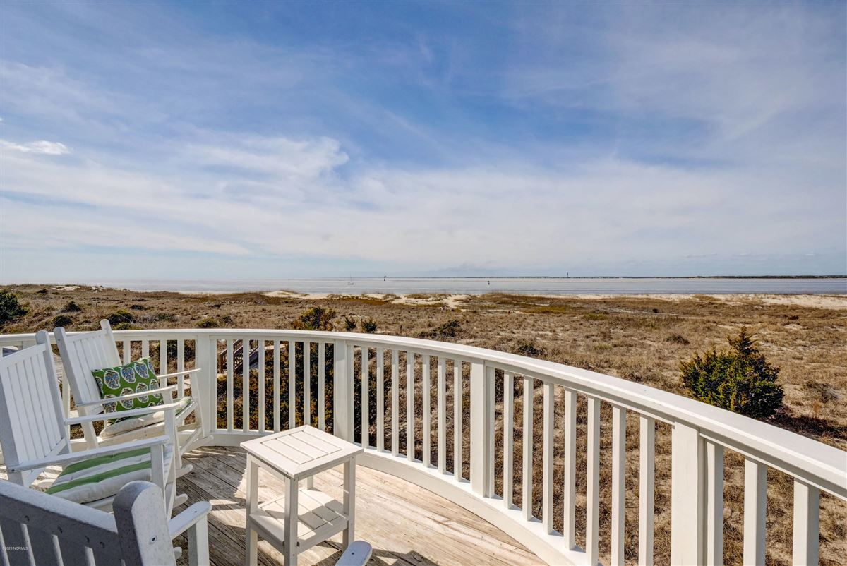 Luxury homes in Expansive views of the Cape Fear River