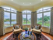 Luxury homes spectacular Mediterranean design Overlooking the Intracoastal