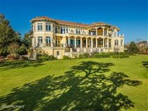 spectacular Mediterranean design Overlooking the Intracoastal luxury homes