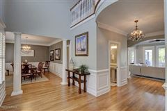 Mansions A boaters paradise on desirable Towles Rd