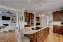 A boaters paradise on desirable Towles Rd luxury homes