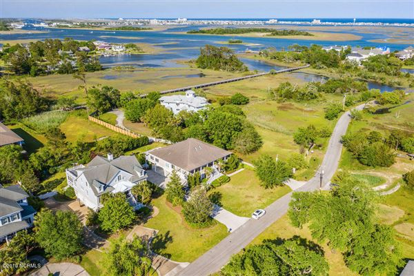 A boaters paradise on desirable Towles Rd luxury real estate