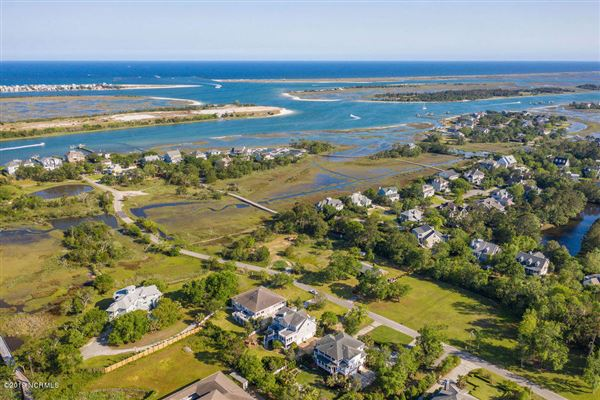 Luxury homes in A boaters paradise on desirable Towles Rd