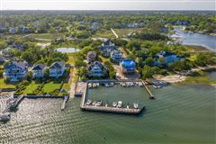 A boaters paradise on desirable Towles Rd mansions