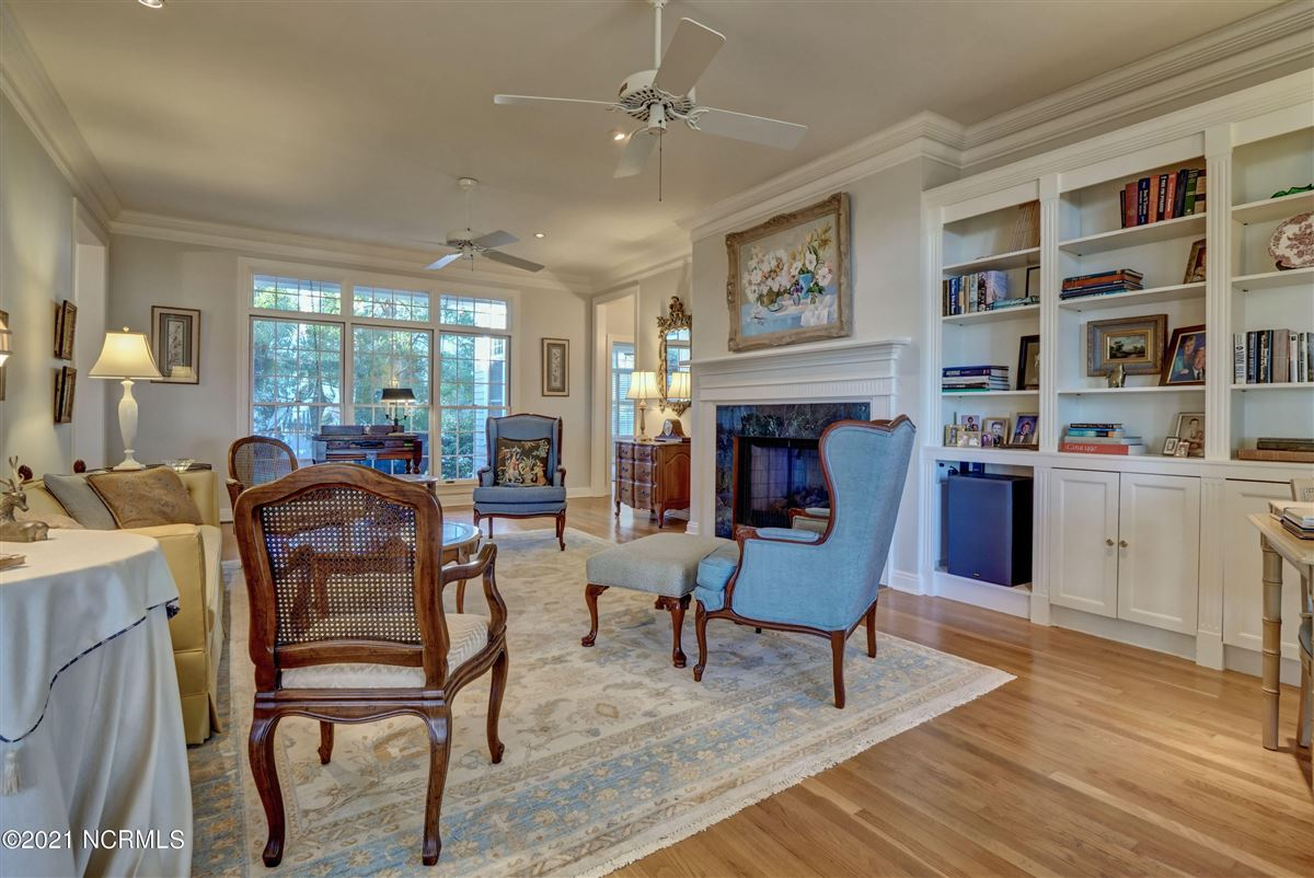 Spectacular Intracoastal Waterway location  luxury real estate