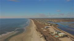 Mansions oceanfront lot