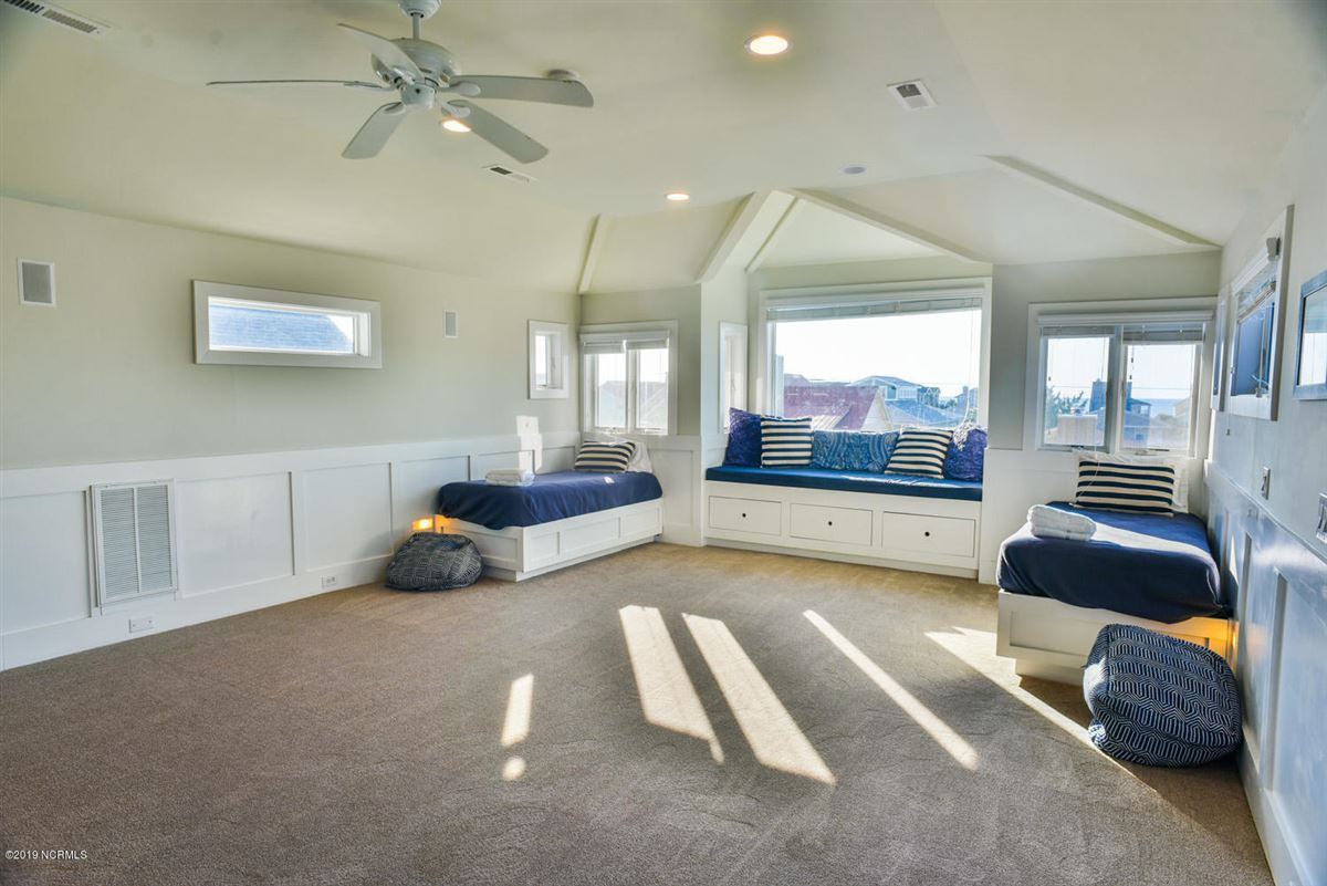 Luxury real estate newly renovated waterfront south end home