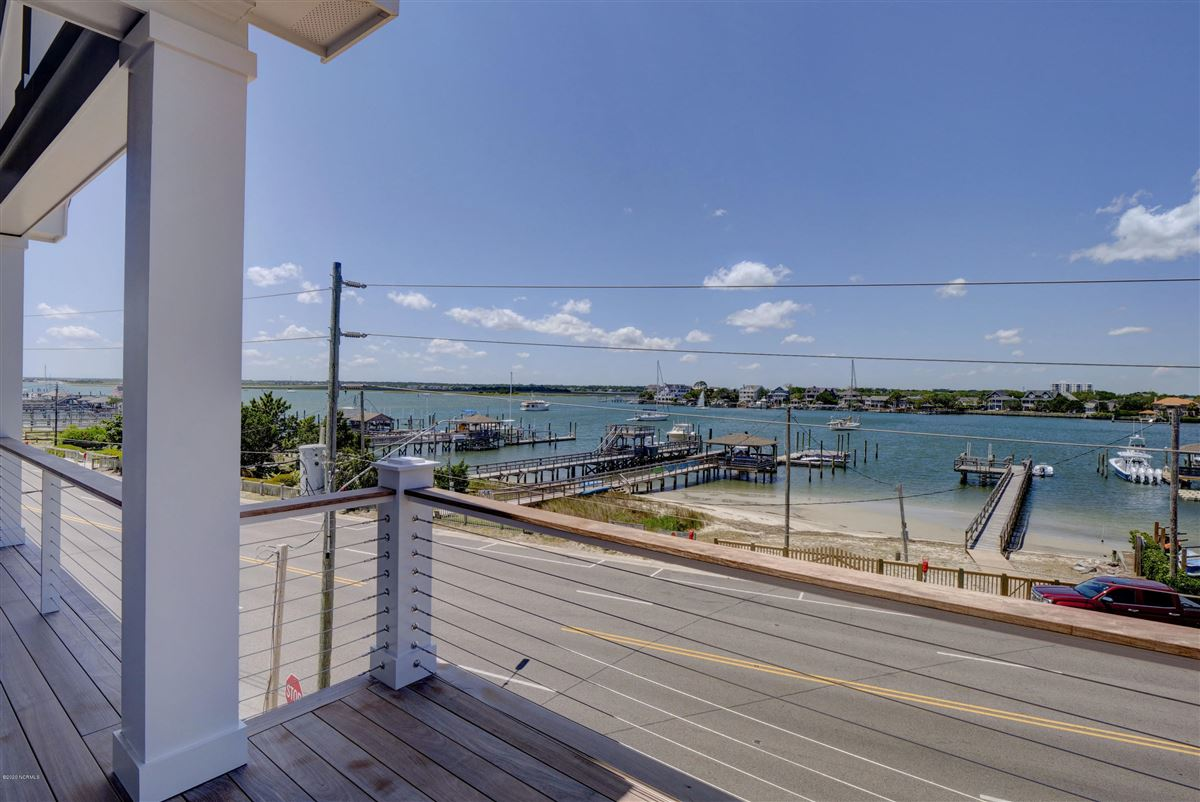get the best of what Wrightsville Beach has to offer luxury homes
