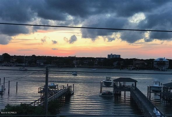 get the best of what Wrightsville Beach has to offer luxury real estate