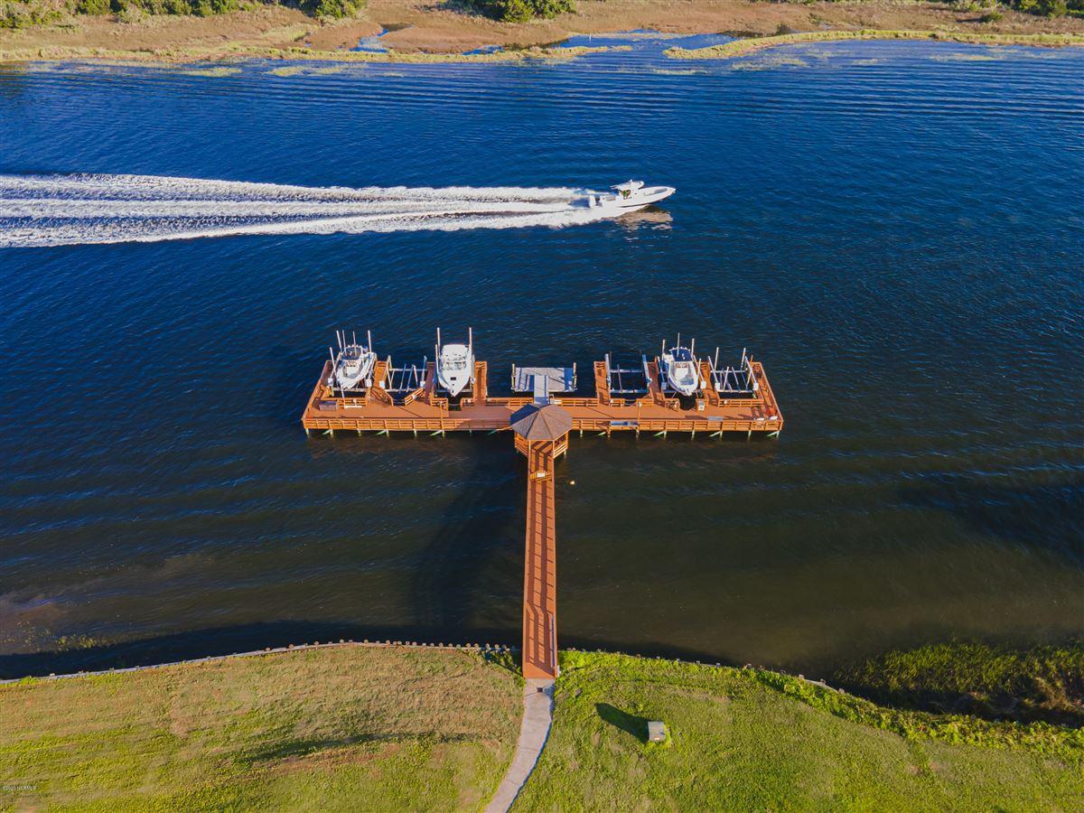 Incredible Intracoastal Waterway views luxury real estate