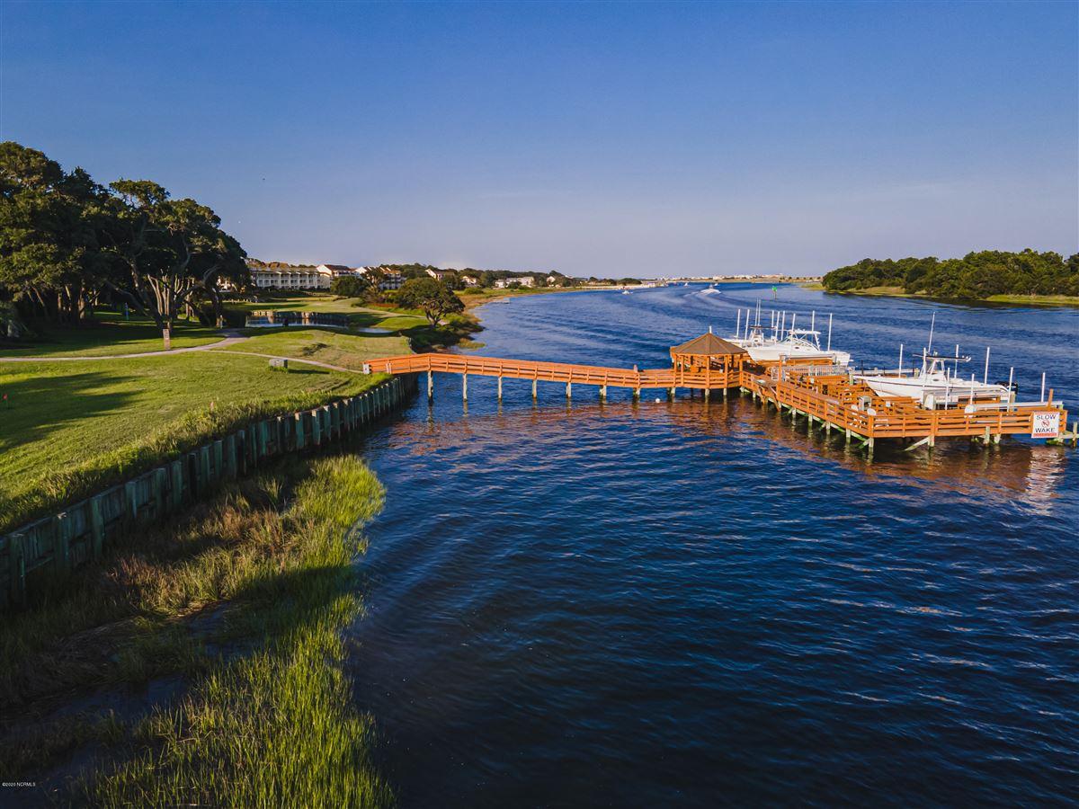 Incredible Intracoastal Waterway views luxury properties