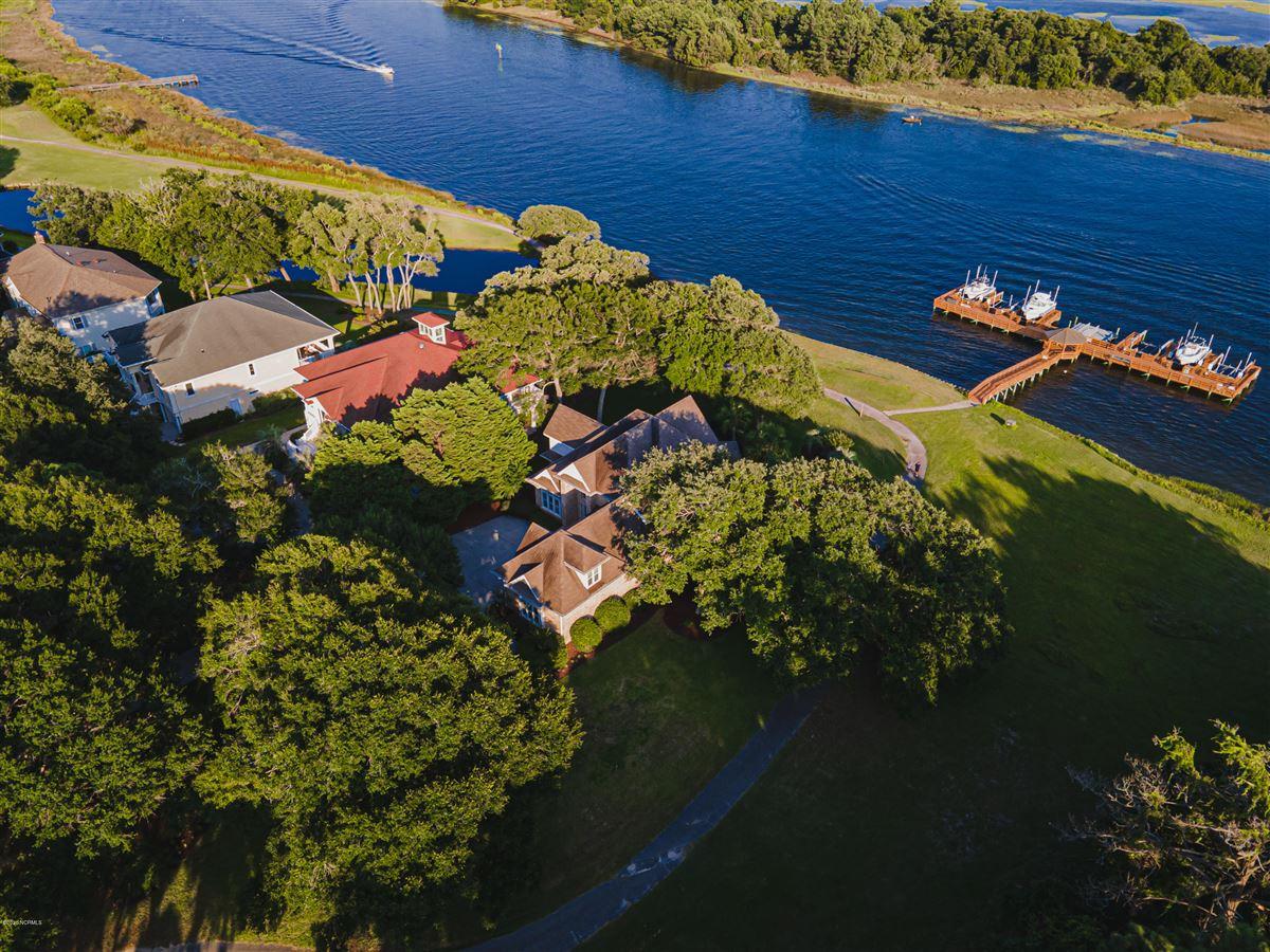 Mansions Incredible Intracoastal Waterway views