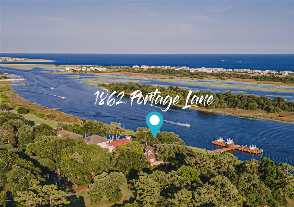 Mansions in Incredible Intracoastal Waterway views