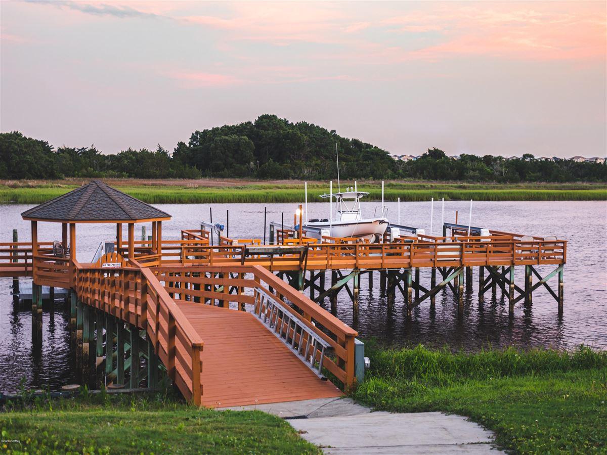 Incredible Intracoastal Waterway views luxury homes