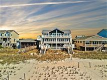 Luxury homes Your Dream Home on Holden Beach Awaits