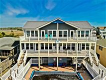Your Dream Home on Holden Beach Awaits luxury properties