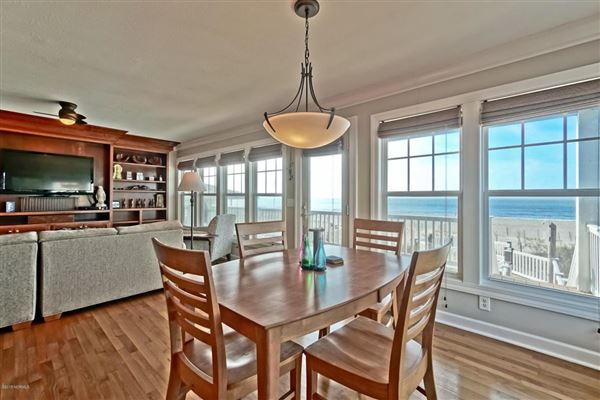 Mansions in Your Dream Home on Holden Beach Awaits
