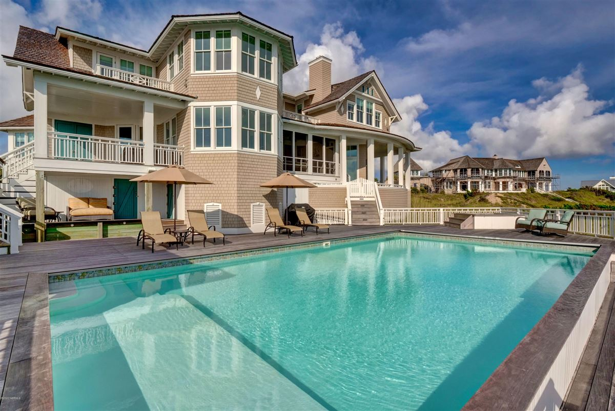 truly rare oceanfront opportunity luxury homes