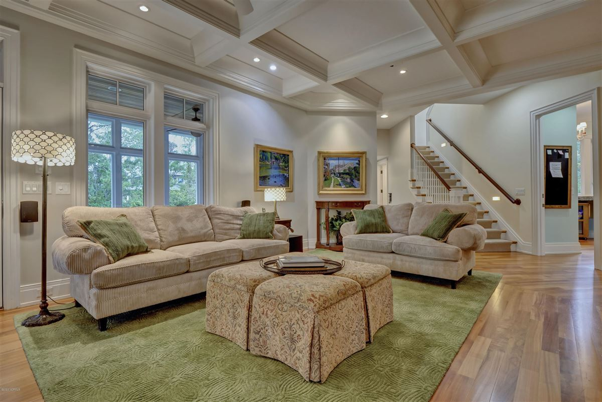 property in Landfalls estate neighborhood luxury homes