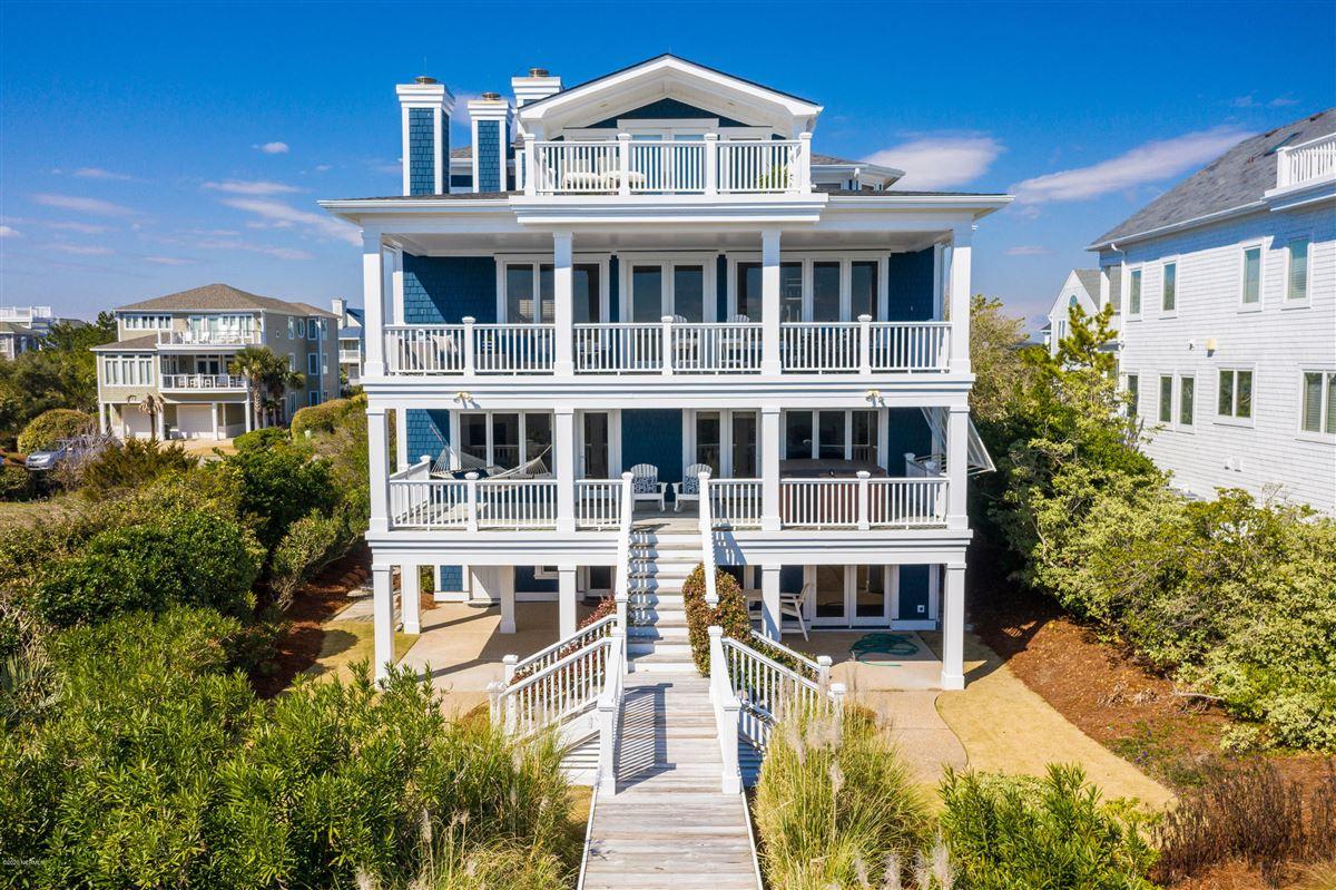 Luxury properties immaculate oceanfront