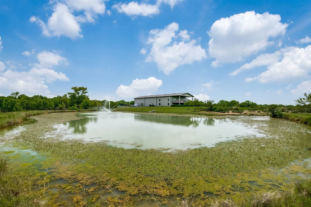 south texas high-fenced paradise luxury properties