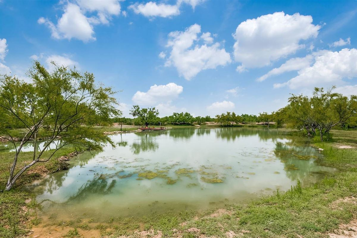 Luxury real estate south texas high-fenced paradise
