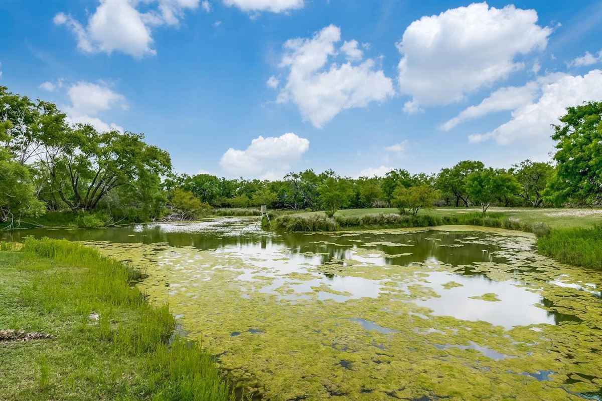 south texas high-fenced paradise luxury real estate