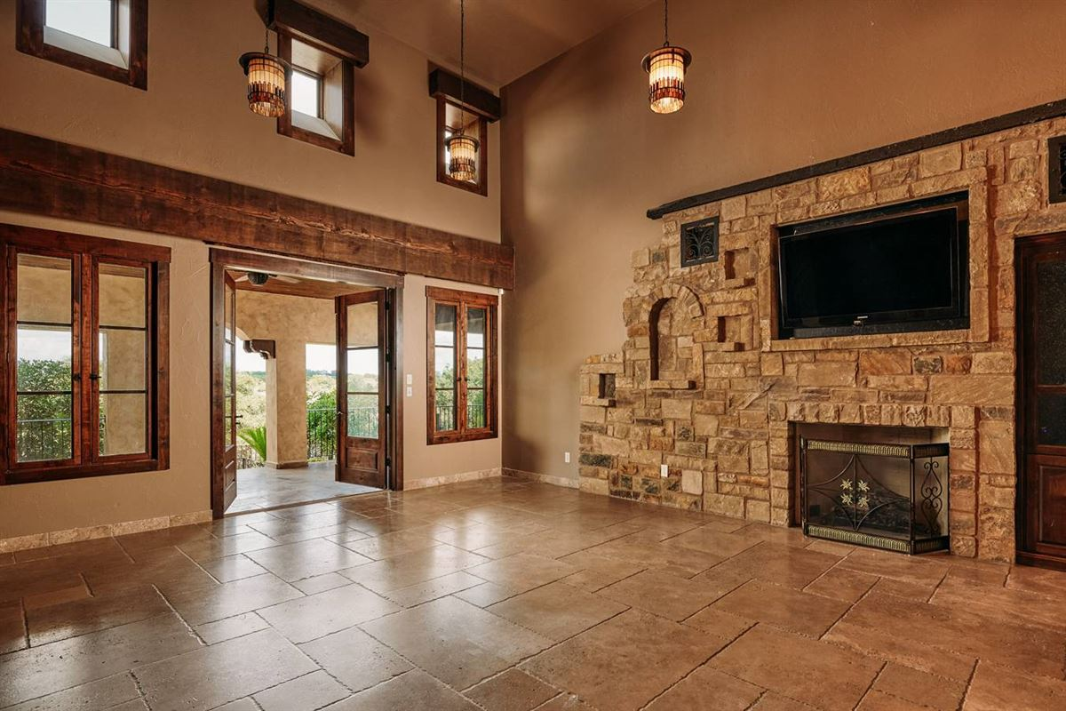 masterfully designed estate on 64 acres mansions
