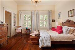 Mansions Terrell Hills grandeur