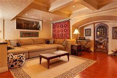 Luxury homes in Terrell Hills grandeur