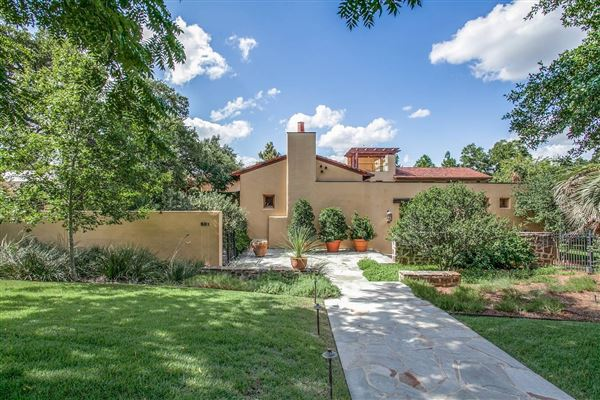 An Exceptional Southwestern Style Home. US $3,095,000 In San Antonio ...