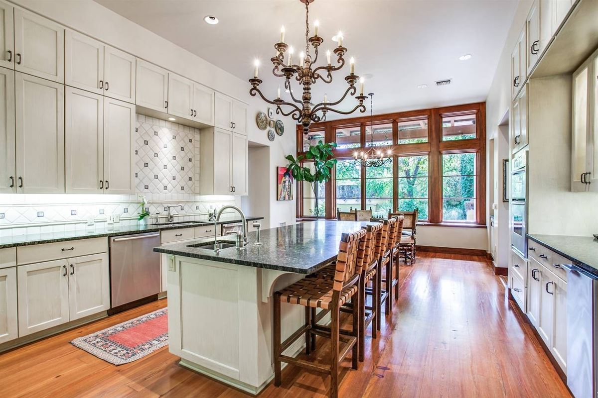 Luxury properties an exceptional Southwestern-style home
