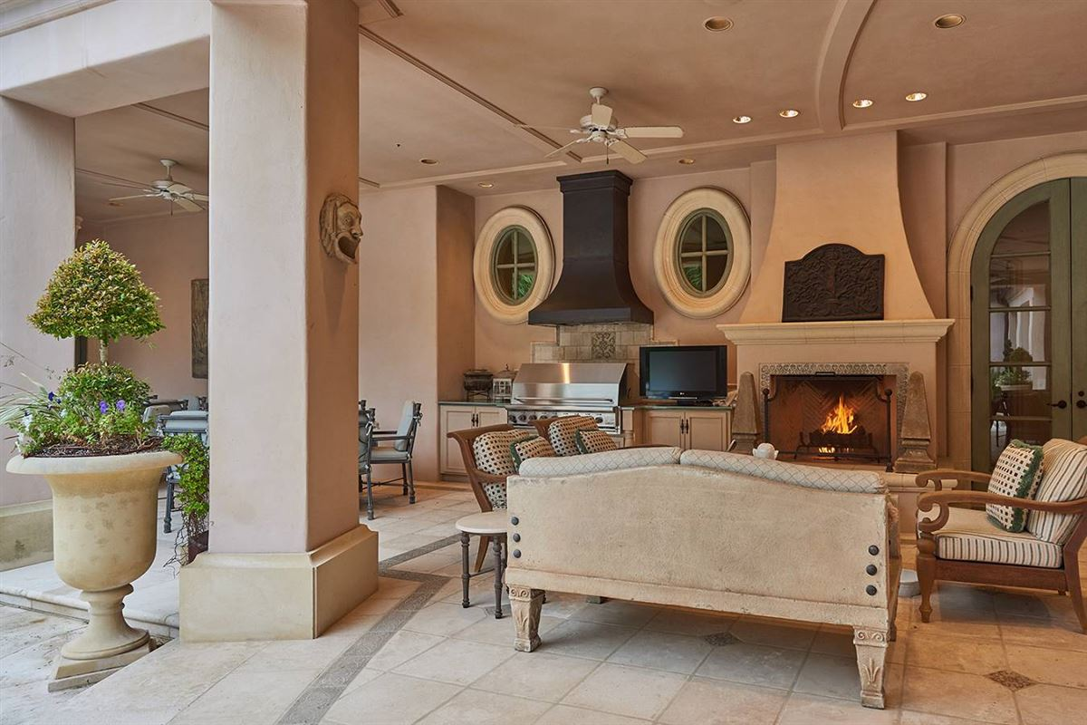 a defining achievement in Terrell Hills luxury real estate