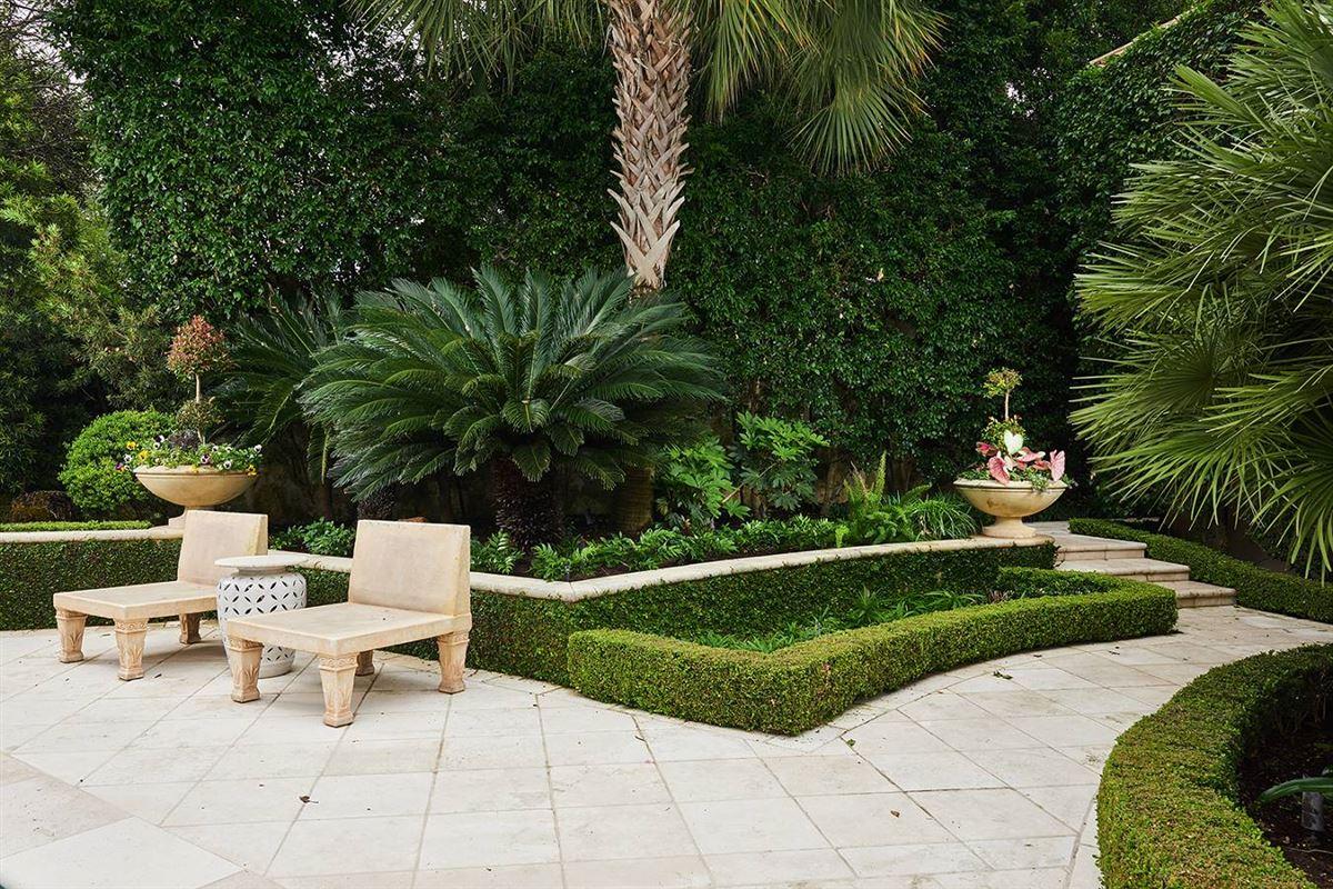Luxury properties a defining achievement in Terrell Hills