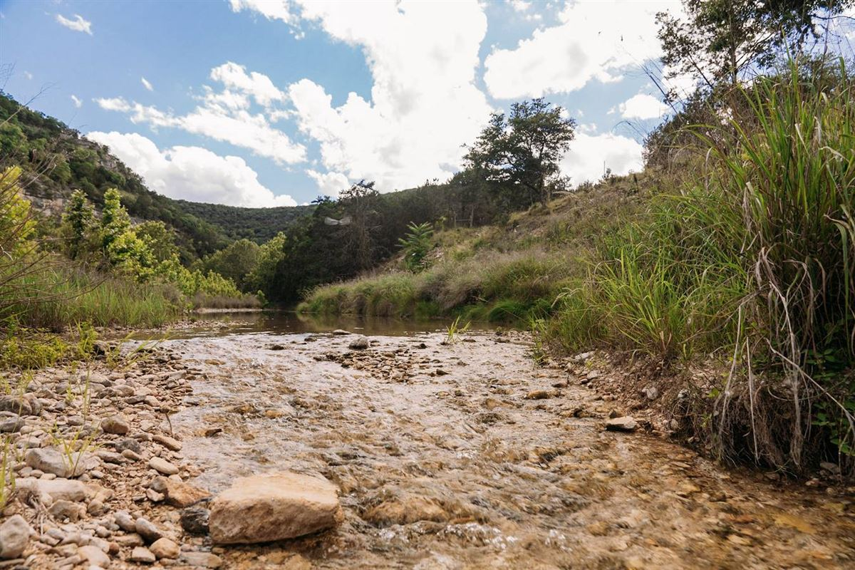turnkey ranch with unparalleled water frontage luxury real estate