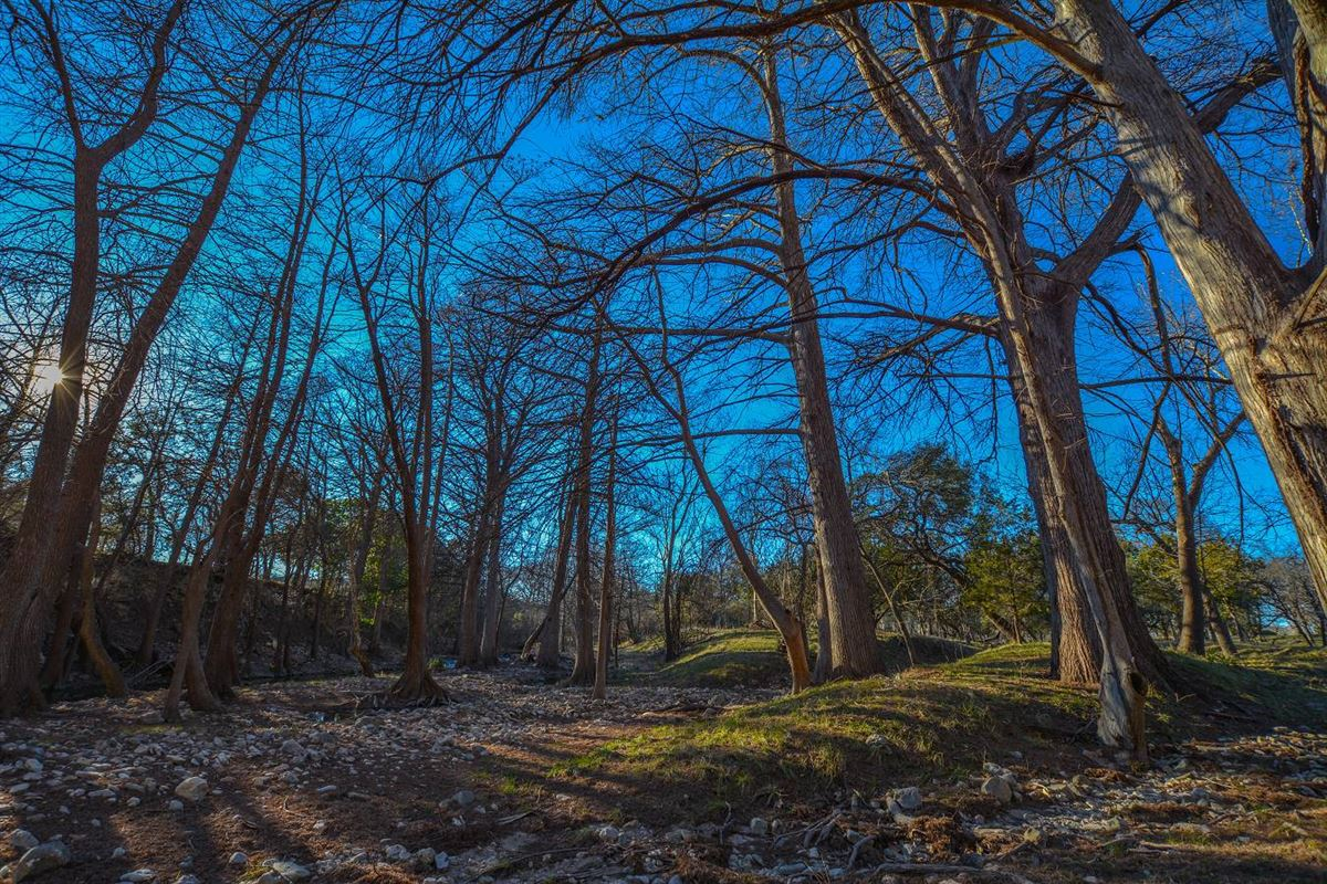 approximately 25 acres of fantastic Hill Country living luxury properties