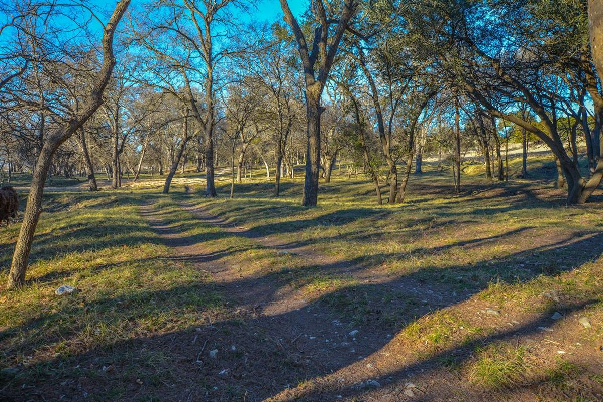 Luxury homes in approximately 25 acres of fantastic Hill Country living