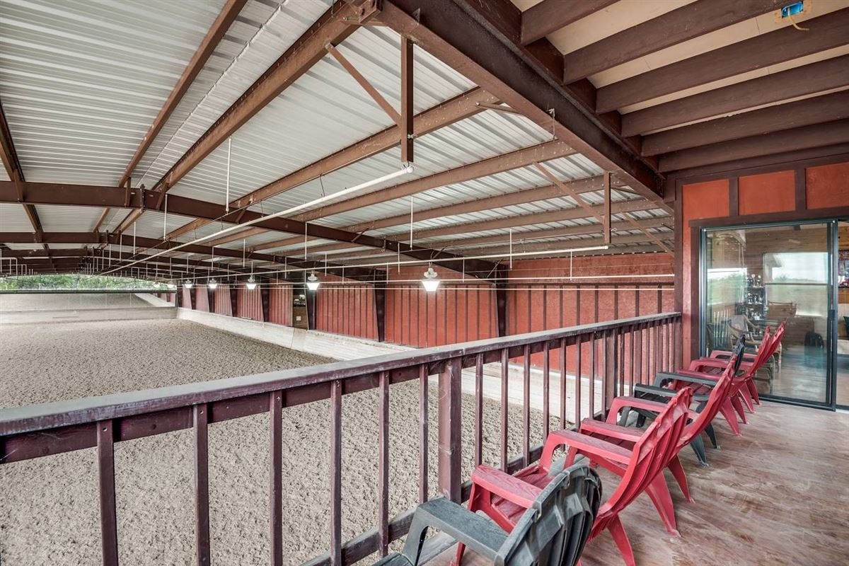 Luxury real estate Equestrian property in medina