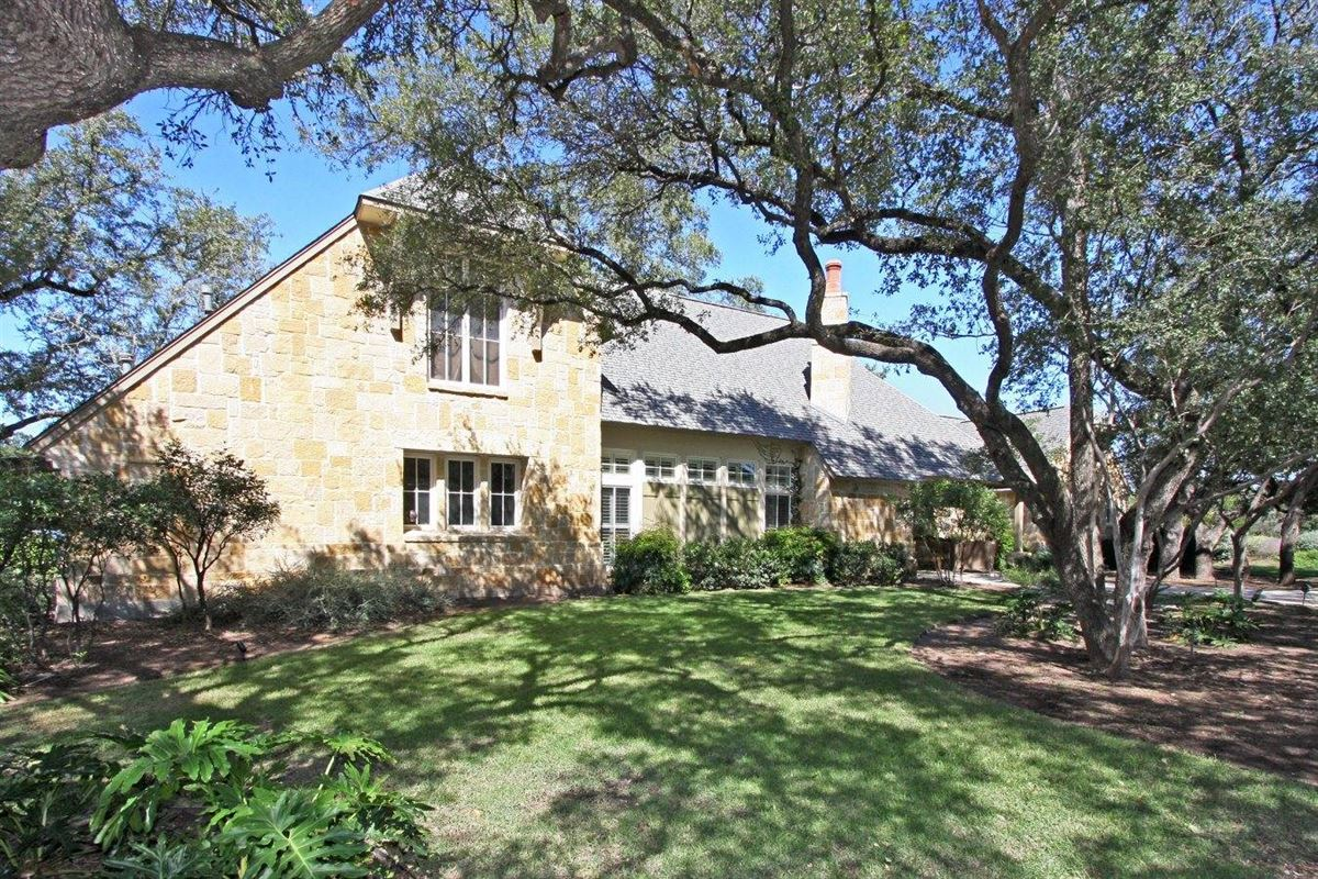 Superb Comfortable French Country Home Texas Luxury Homes Mansions Largest Home Design Picture Inspirations Pitcheantrous