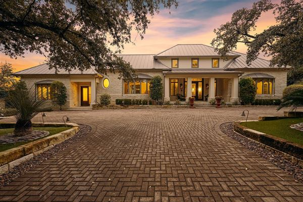 Truly Unforgettable Trophy Property. US $3,300,000 In San Antonio ...